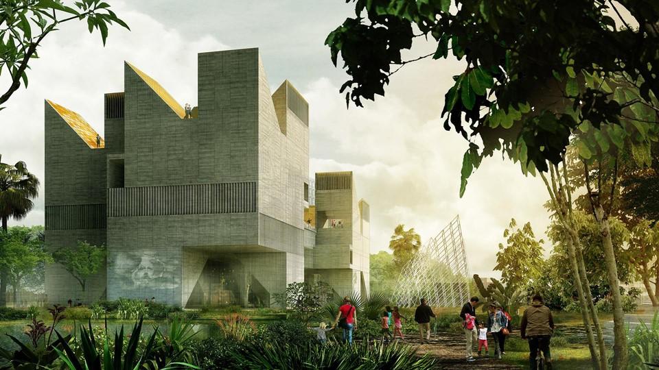 Museo Nacional de la Memoria
